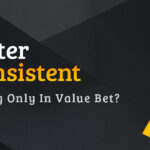 Can Punter Earn Consistent Incomes Betting Only In Value Bet?